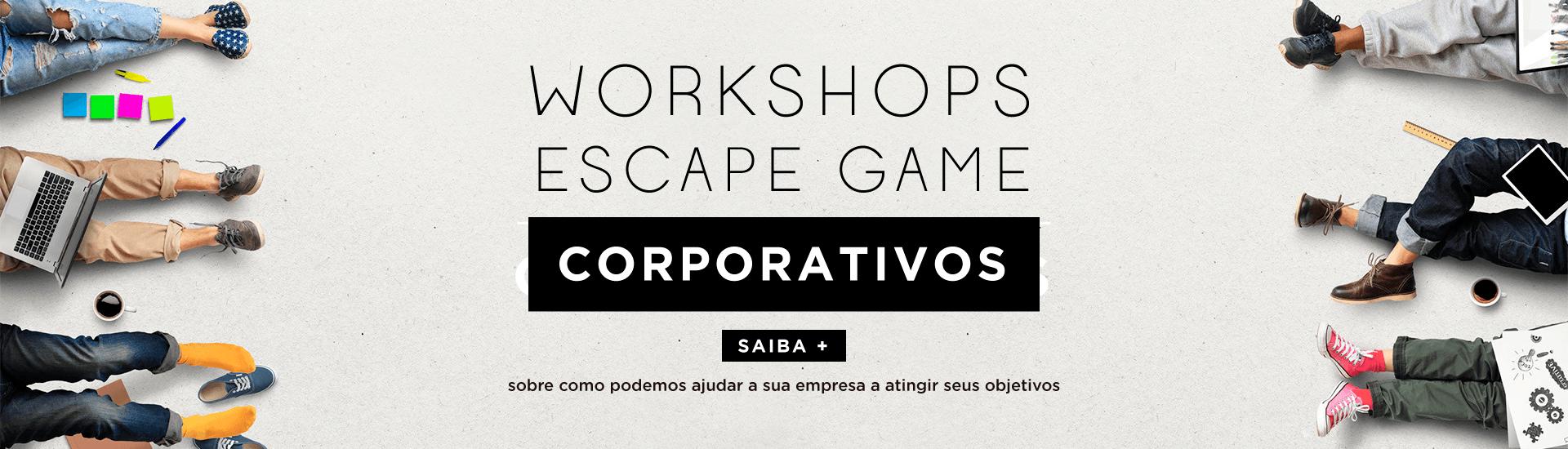 Workshop Cortorativo, bg, Chave-Mestra Escape Game Gramado, Chave Mestra Escape Game Gramado, chavemestra, chave-mestra, escape game, escape room, gramado